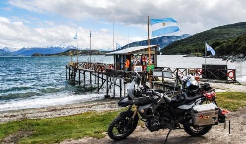 South America Expedition, part 6: Tiera del Fuego
