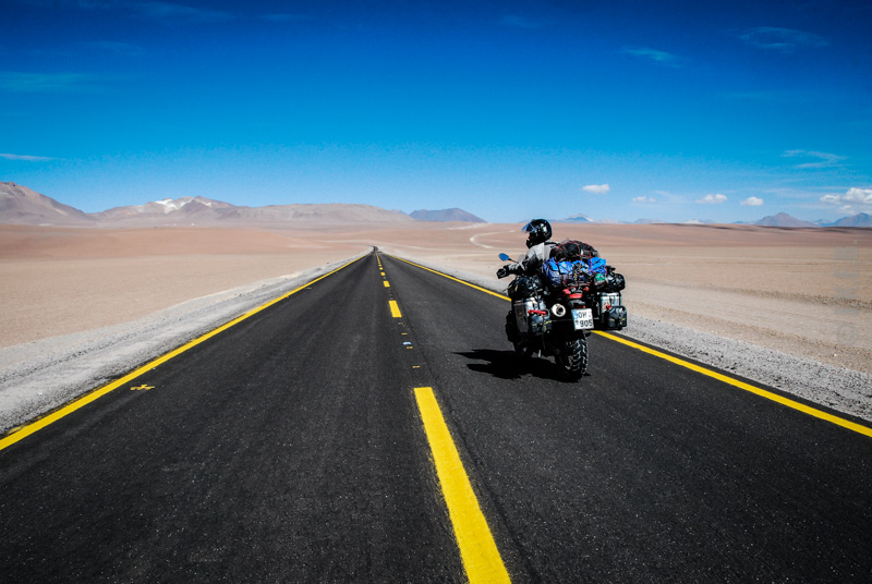 MotoGreece expedition south america