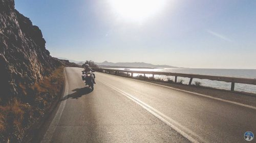 Riding in Greece – general rules and advice