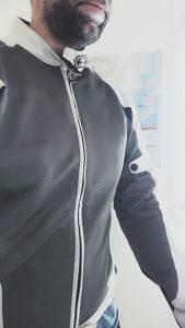 wear mesh jackets