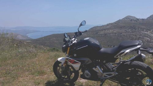 2017 BMW G310R first ride review