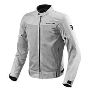 rider jackets available for rental