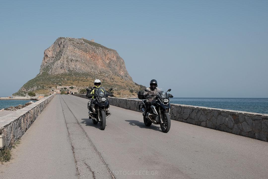 Peloponnese Tour