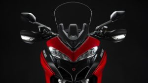 rent Multistrada 950 in Greece
