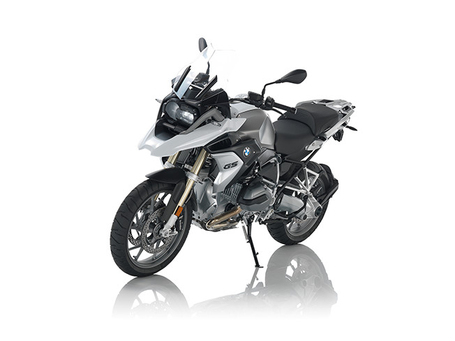 rent BMW R 1200GS in Athens Greece