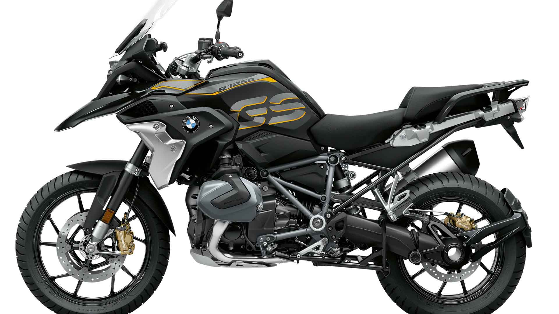 Rent BMW R1250GS in Athens