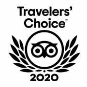 motogreece awarded Tripadvisor's traveller's choice for 2020